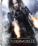 Underworld : Blood Wars - Steelbook d'édition limitée