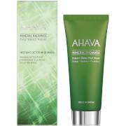 Купить AHAVA Mineral Radiance Instant Detox Mud Mask 96ml