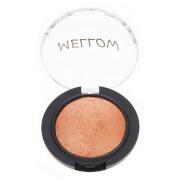 Mellow Cosmetics Baked Eyeshadow (Various Shades) - Gold