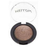 Mellow Cosmetics Baked Eyeshadow (Various Shades) - Coco