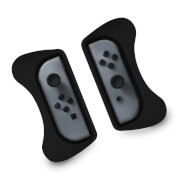 Image of Nintendo Switch STEALTH Grip & Control Pack
