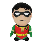 DC-Plush Super Deformed Plush Robin