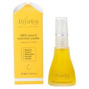 Купить 100% натуральное австралийское масло жожоба The Jojoba Company 100% Natural Australian Jojoba Oil 30 мл