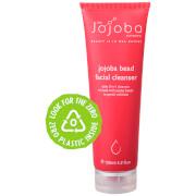 Купить Очищающее средство для лица с гранулами жожоба The Jojoba Company Jojoba Bead Facial Cleanser 125 мл
