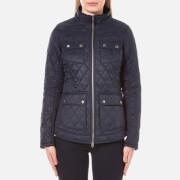 Barbour Women's Dolostone Quilt Jacket - Dark Navy