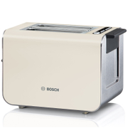 Bosch TAT8617GB Cream Styline 2 Slice Toaster