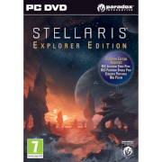 Stellaris Explorer Édition