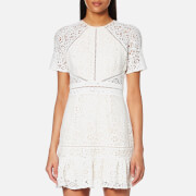 Foxiedox Women's Edne Dress - White