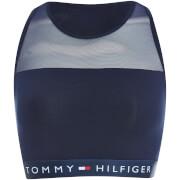 Tommy Hilfiger Women's Bralette - Navy Blazer