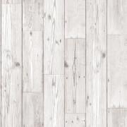 Fresco Wood Panel Plank Effect Wallpaper
