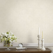 Boutique Moonstone Cream Wallpaper
