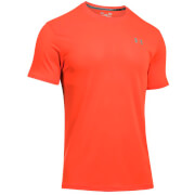 Under Armour Men's Streaker Run T-Shirt - Phoenix Fire