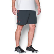 "Under Armour Men's Storm 8"""" Stretch Woven Shorts - Stealth Grey"