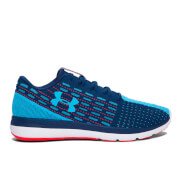 Under Armour Men's Slingflex Running Shoes - Blackout Navy
