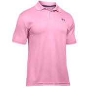 Under Armour Mens Performance Polo Shirt 2.0  True Pink  XXL