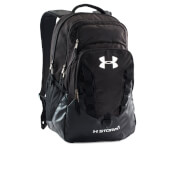 Under Armour Storm Recruit Backpack - Black/Steel