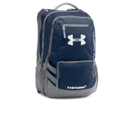 Under Armour Hustle II Backpack - Midnight Navy