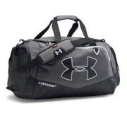 Under Armour Undeniable II Medium Duffle Bag - Graphite