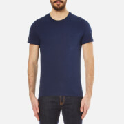 Belstaff Men's New Thom T-Shirt - Bright Indigo Melange
