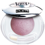 PUPA Vamp! Wet and Dry Eyeshadow (Various Shades) - Fairyland