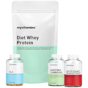 Myvitamins Ultimate Weight Loss Bundle