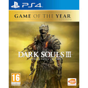 Image of Dark Souls III: The Fire Fades Edition (Game of the Year Edition)