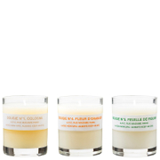 A.P.C. Box of small candles 1.4.5