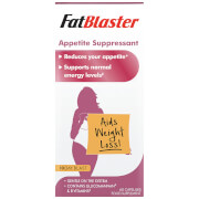 Fat Blaster Appetite Suppressant - 60 Capsules