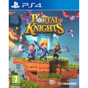 Image of Portal Knights
