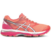 Asics Women's Gel Cumulus 18 Running Shoes - Diva Pink