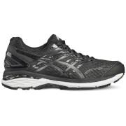 Asics Women's GT 2000 5 Running Shoes – Black/Onyx – UK 4/US 6 – Black