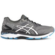 Asics Men's GT 2000 5 Running Shoes - Carbon/Silver