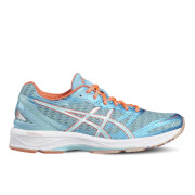 Asics Women's Gel DS Trainer 22 Running Shoes - Aquarium