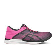 Asics Women's FuzeX Rush Running Shoes - Hot Pink