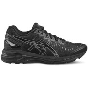 Asics Women's Gel Kayano 23 Running Shoes - Black/Onyx