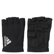 adidas Hand Schuh Cycling Gloves  BlackWhite  S