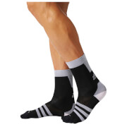 adidas Mens Infinity 13 Cycling Socks  BlackWhite  UK 68