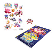 Kirby: Planet Robobot - Fan Pack