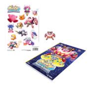 Kirby: Planet Robobot - Fan Pack