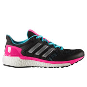 adidas Women's Supernova ST Running Shoes - Core Black