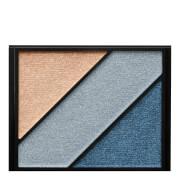 Купить Палетка теней для век Elizabeth Arden Little Black Compact - Eye Shadow Trio - Something Blue 02