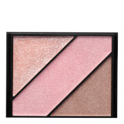 Палетка теней для век Elizabeth Arden Little Black Compact - Eye Shadow Trio - Oh So Pink 04 фото