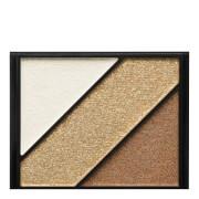 Купить Палетка теней для век Elizabeth Arden Little Black Compact - Eye Shadow Trio - Bronzed to Be 08