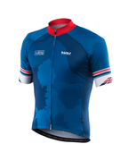 Kalas GB Cycling Team Inspired Short Sleeve Jersey