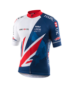 Kalas GB Cycling Team Replica Short Sleeve Jersey  XL