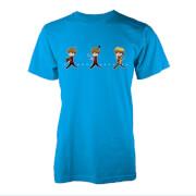 Grian Miner T-Shirt - Sapphire