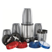 Russell Hobbs 23180 NutriBoost Blender - Chrome