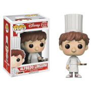 Figurine Funko Pop! Alfredo Linguini Ratatouille