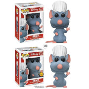 Figurine Pop! Rémy Ratatouille