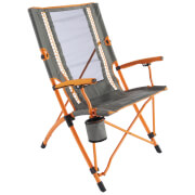 Chaise Pliable Bungee Interlock Coleman - Orange